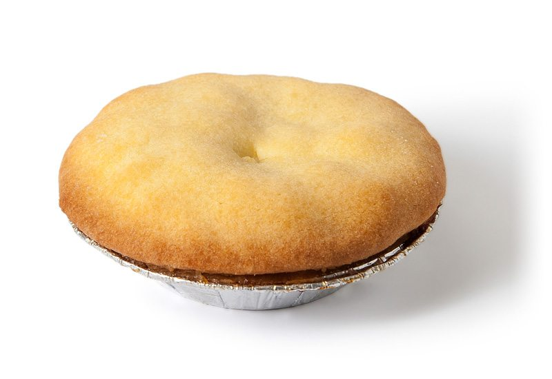 Apple Pie (individual full lid)