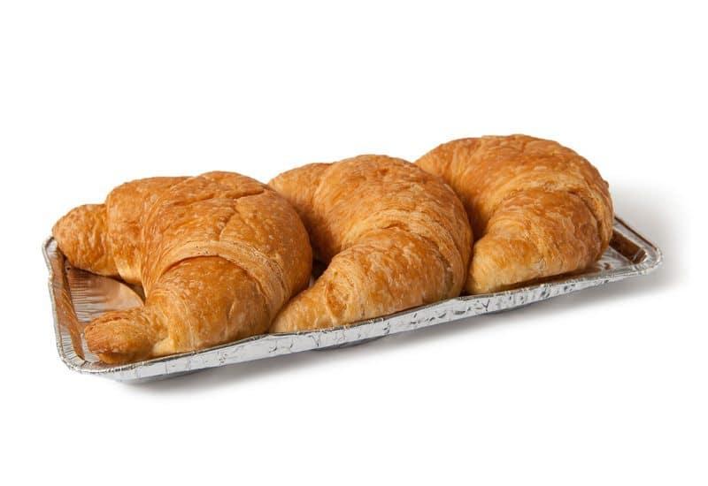 Croissant 3pk
