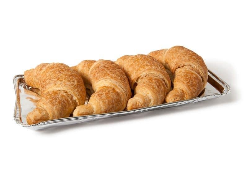 Croissant 4pk