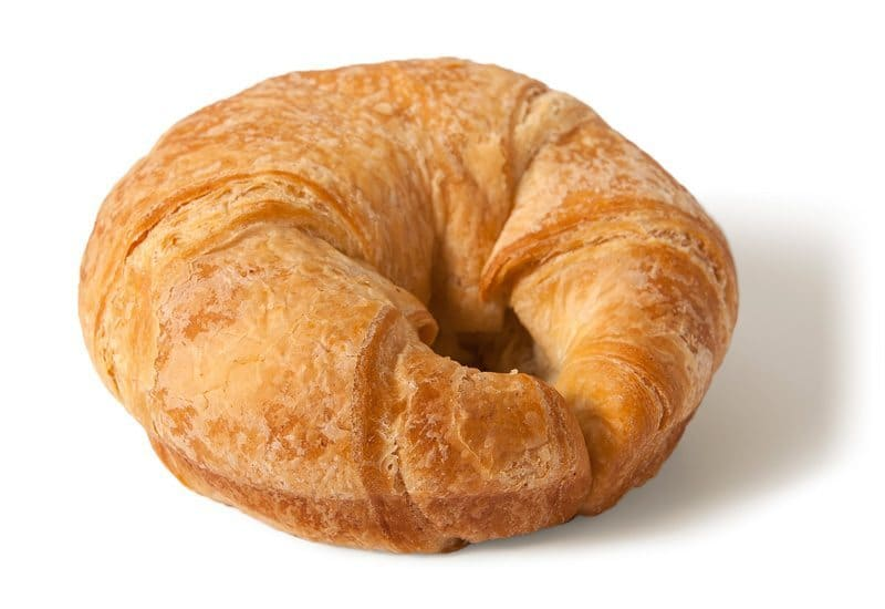 Small Croissant