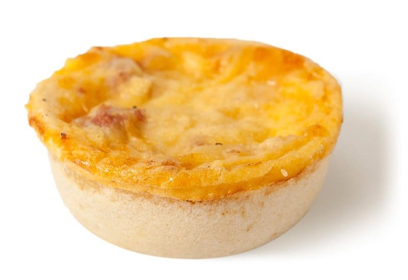 Party Quiche Lorraine