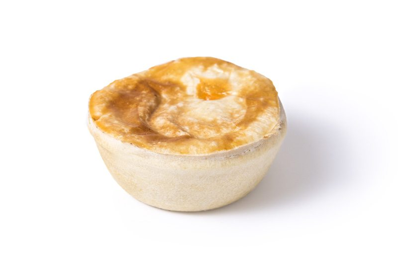 Party Pie (steak mince)