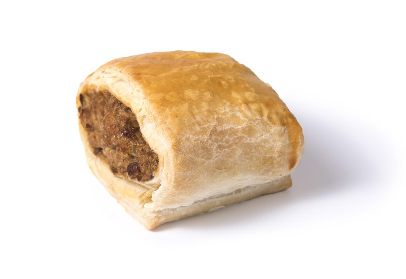 Party Sausage Roll