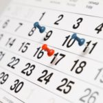 Commercial Bakery Schedule