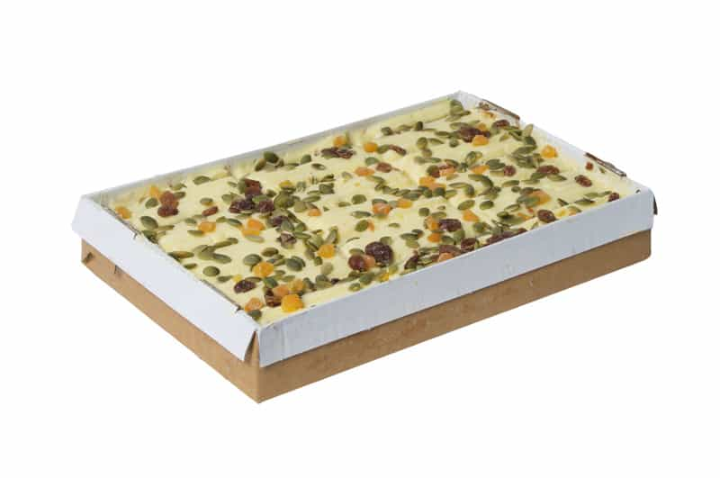 Carrot Cake Tray Cake