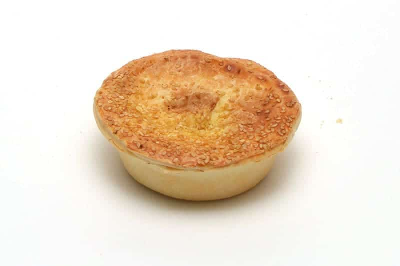 Curry Pie