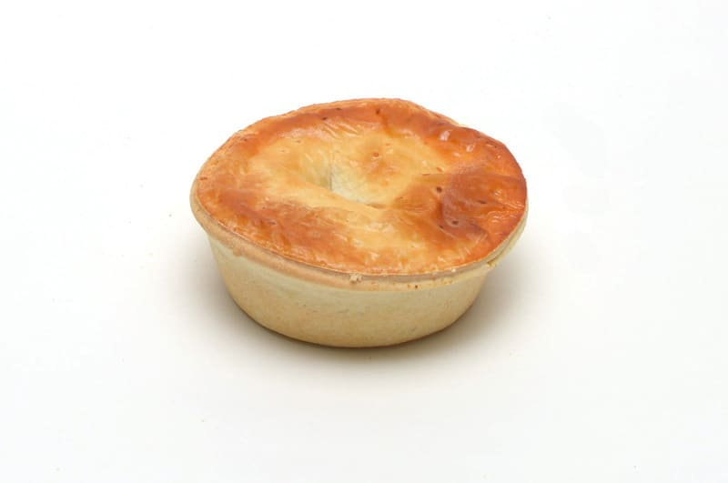 Steak Pie (chunky steak)