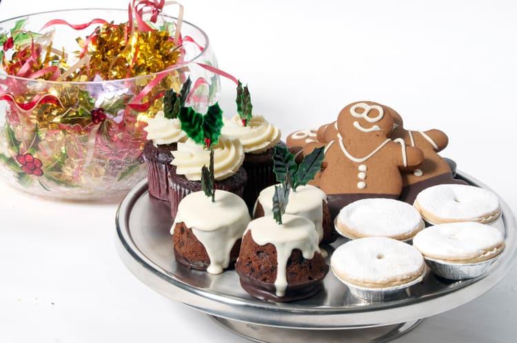 Christmas Bakery Wholsale