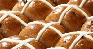 Hot Cross Buns Perth
