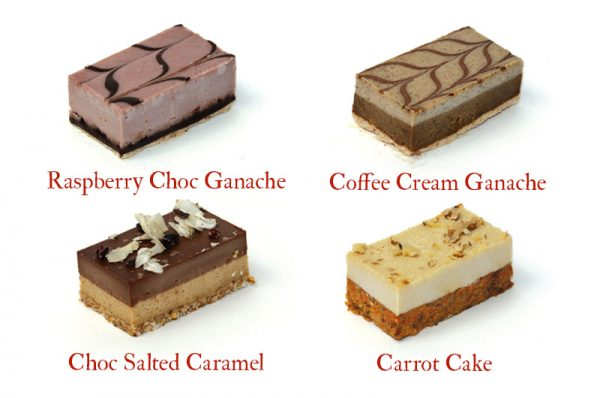 Vegan Wholesale Cakes Perth
