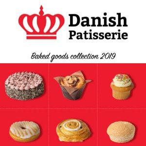 Bakery Catalogue Perth